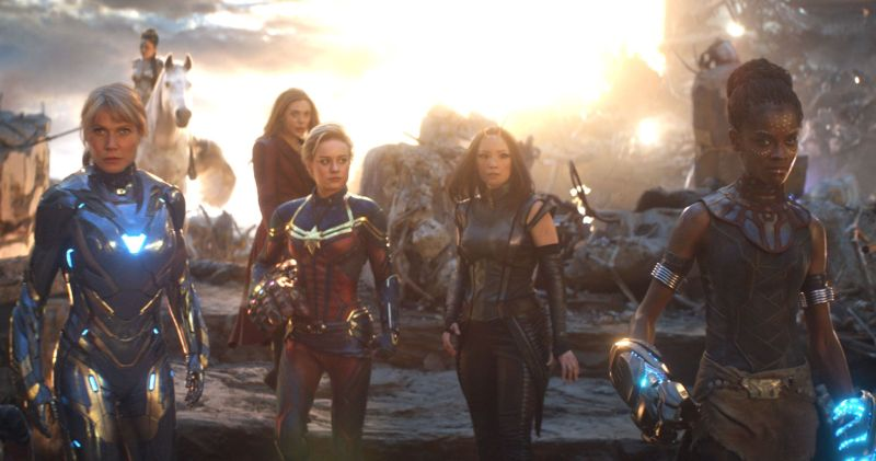 Everything You Need to Know About the Marvel Cinematic Universe's Upcoming TV Shows