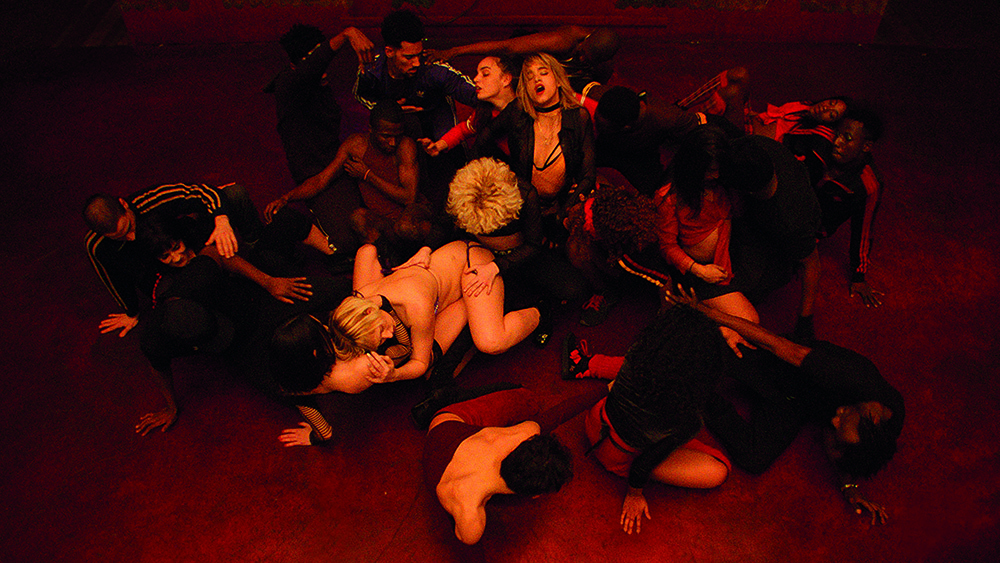 John Waters Names Gaspar Noé's 'Climax' the Year's Best Film