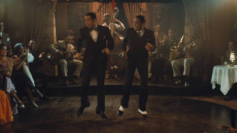 """Cotton Club Encore"""