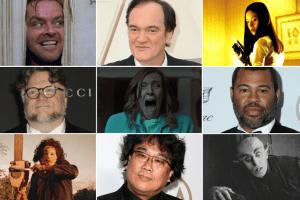 40 Directors Pick Favorite Horror Movies: Tarantino, del Toro, Bong Joon Ho, and More