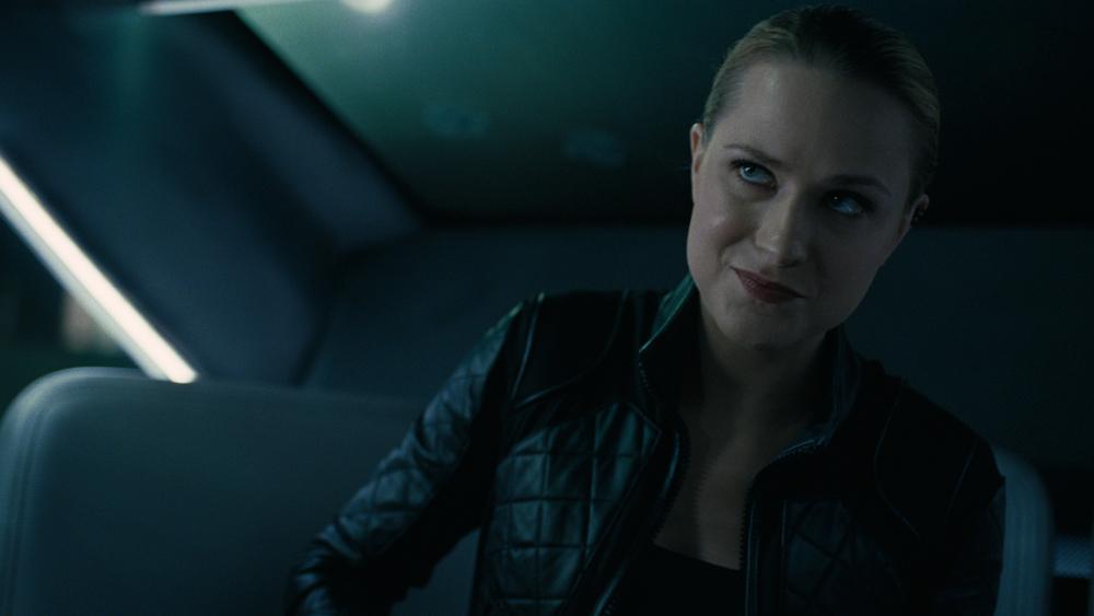 Westworld Season 3 Episode 5 Evan Rachel Wood