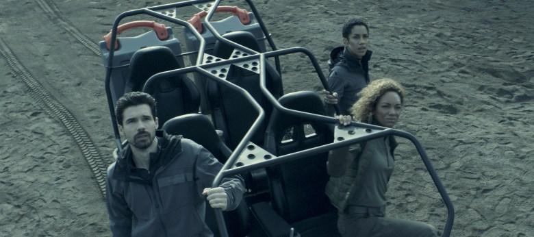 'The Expanse' Season 4