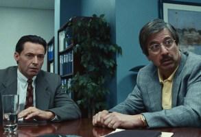 Bad Education HBO Hugh Jackman Ray Romano