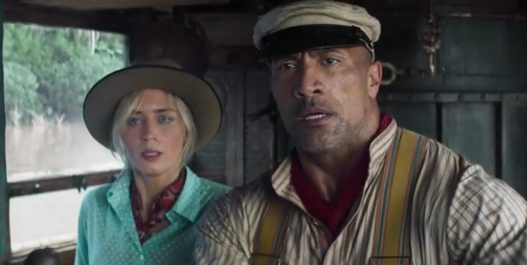 'Jungle Cruise' Trailer: Disney Turns Its Popular Theme Park Ride Into a Big Screen Family Adventure