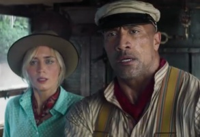 Jungle Cruise Review: Disney's Latest Movie Ride Isn't Rousing Enough