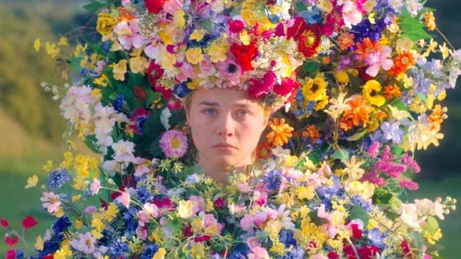 Midsommar Flower Dress and More Sell for Over $100,000 at A24 Auction |  IndieWire