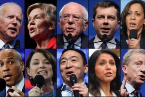 How to Watch Tonight's Democratic Debate