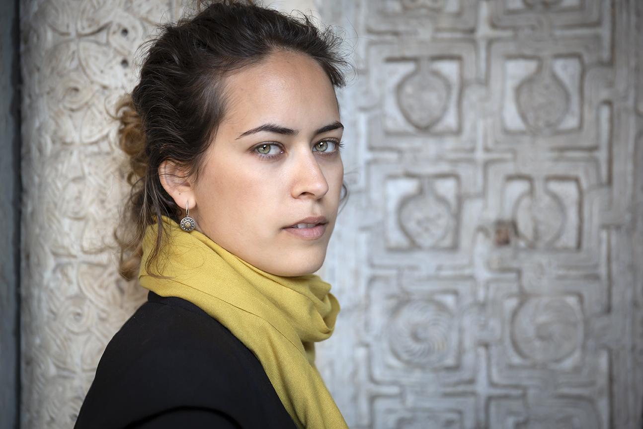 Meryam Joobeur at 29 fescaaal 2019 Milan