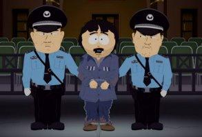 """South Park"""