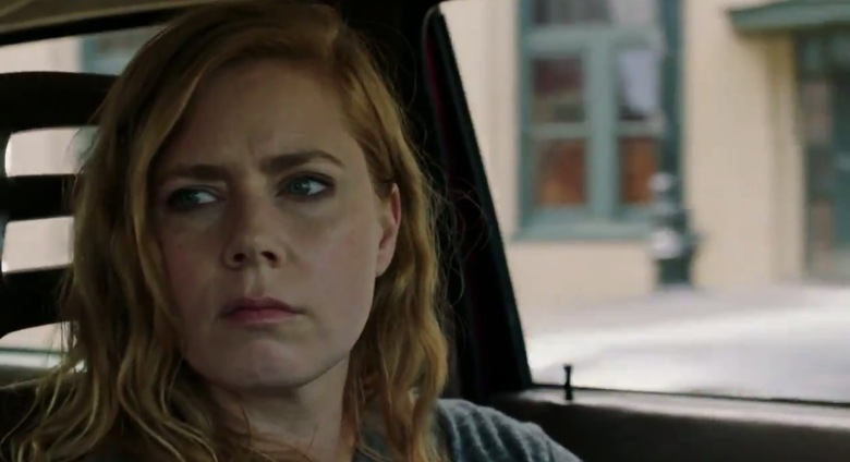 "Amy Adams, ""Sharp Objects"""