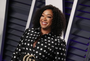 Shonda RhimesVanity Fair Oscar Party, Arrivals, Los Angeles, USA - 24 Feb 2019