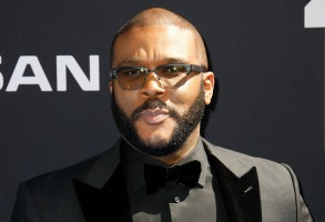 Tyler PerryBET Awards, Arrivals, Microsoft Theater, Los Angeles, USA - 23 Jun 2019