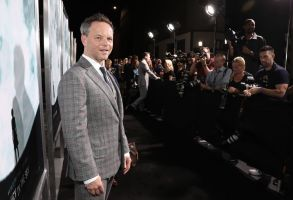 Noah Hawley'Lucy in the Sky' film premiere, Arrivals, Darryl F. Zanuck Theater, Los Angeles, USA - 25 Sep 2019