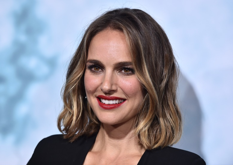 Natalie Portman'Lucy in the Sky' film premiere, Arrivals, Darryl F. Zanuck Theater, Los Angeles, USA - 25 Sep 2019