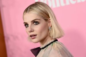 Lucy Boynton Misses 'Bohemian Rhapsody,' but 'Not So Much the Filming' of It