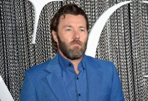 """Co-writer and actor Joel Edgerton attends the premiere of """"The King"""" at SVA Theatre, in New YorkNY Premiere of """"The King"""", New York, USA - 01 Oct 2019"""