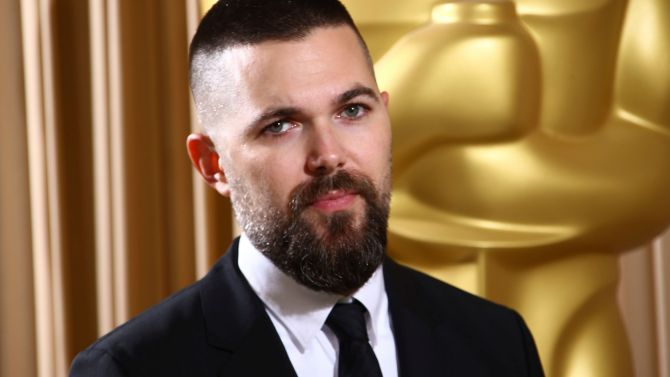 Robert Eggers poses for photographers upon arrival at the The Academy of Motion Pictures and Sciences new members reception in central LondonAmpas New Members Reception 2019, London, United Kingdom - 05 Oct 2019