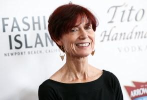 Linda Woolverton attends the 2016 Newport Beach Film Festival Honors held at Balboa Bay Resort, in Newport Beach, Calif2016 Film Festival Honors - Arrivals, Newport Beach, USA - 23 Apr 2016
