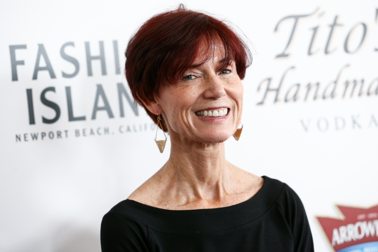 Linda Woolverton attends the 2016 Newport Beach Film Festival Honors held at Balboa Bay Resort, in Newport Beach, Calif2016 Film Festival Honors - Arrivals, Newport Beach, USA - 23 Apr 2016
