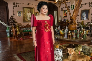 Will Imelda Marcos Documentary 'The Kingmaker' Play in the Philippines?