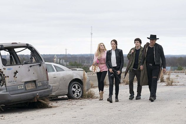'Zombieland: Double Tap' Post-Credits Scene Ups the Carnage and Hosts a Beloved Celebrity Cameo