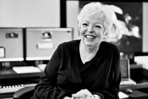 Influencers: Thelma Schoonmaker Is the Backbone of Scorsese's Mastery