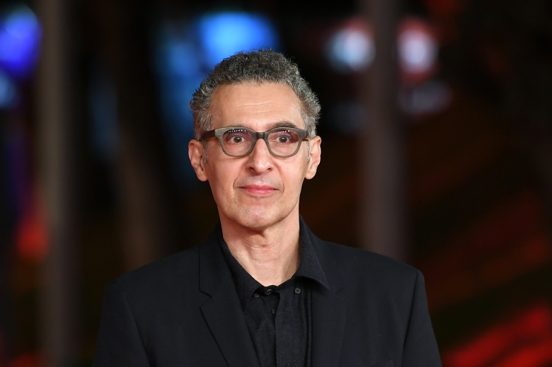 John Turturro'Motherless Brooklyn' film premiere, Rome Film Festival, Italy - 17 Oct 2019