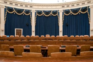 How to Watch and Livestream Friday's Impeachment Hearing