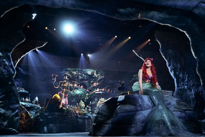 The Little Mermaid 2020 Review.The Little Mermaid Live Review The Best And Worst Of