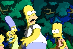 'The Simpsons' Is Streaming on Disney+ in the Wrong Aspect Ratio
