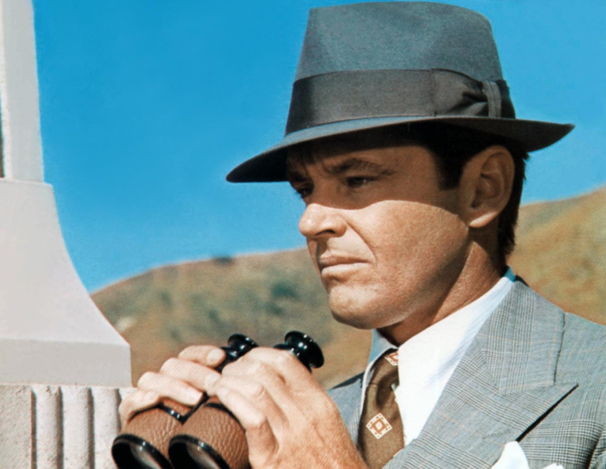 David Fincher to Produce 'Chinatown' Prequel Series for Netflix with Robert Towne