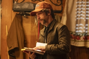 'Watchmen': Tim Blake Nelson and the Empowering Nature of Hiding