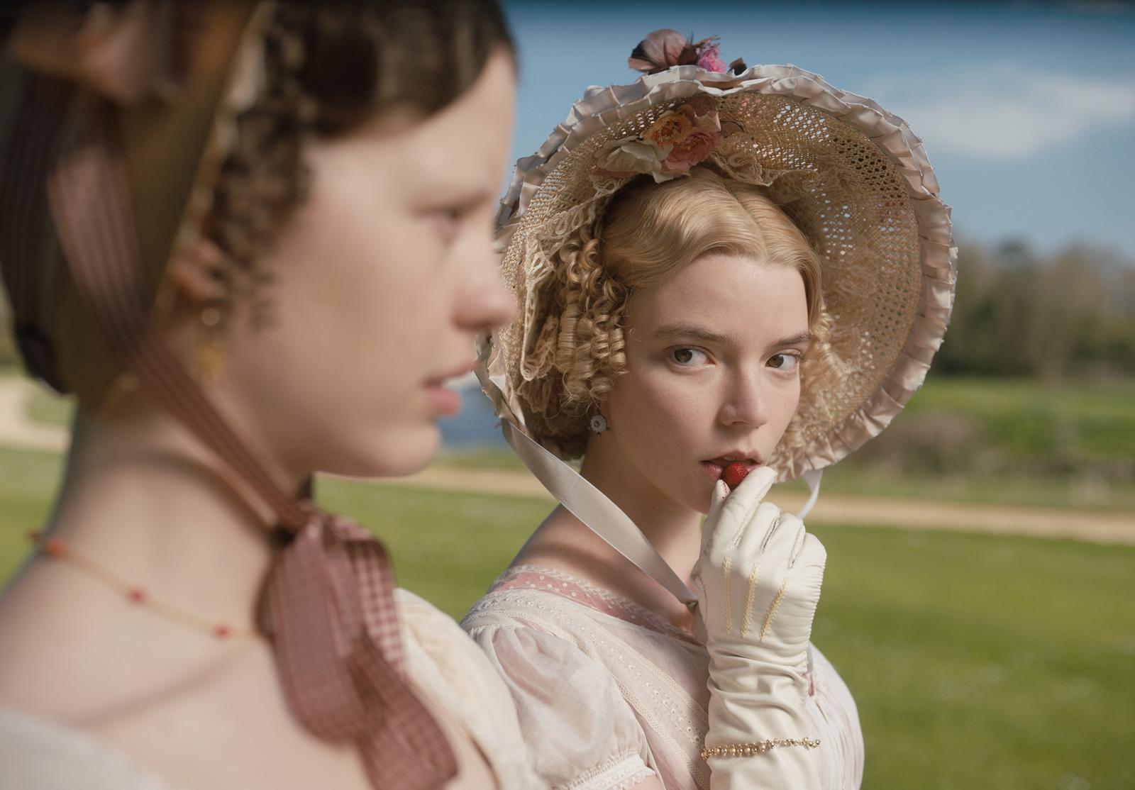 Emma d'Autumn de Wilde, avec Anya Taylor-Joy (2020) - Page 2 79396857_max