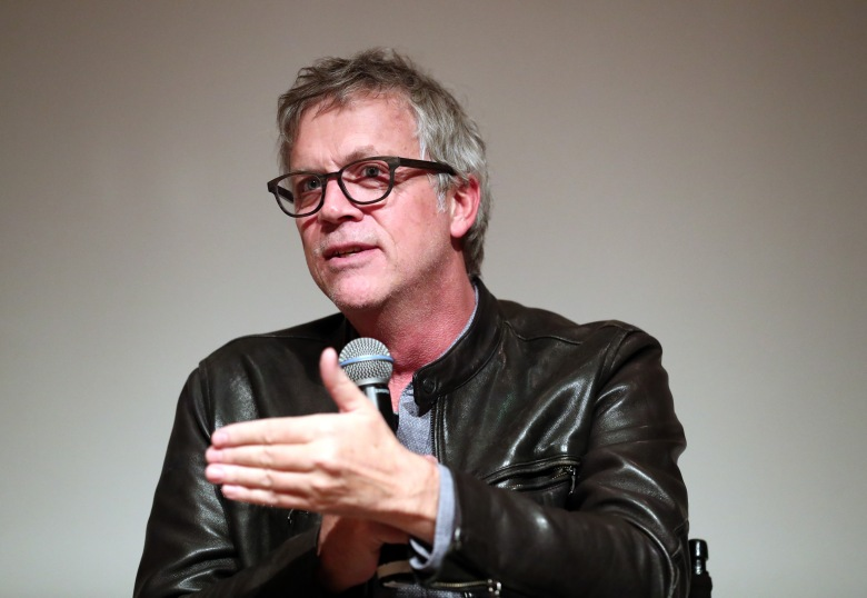 Director Todd Haynes'Wonderstruck' special screening, New York, USA - 15 Nov 2017