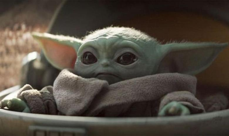 Where S My Baby Yoda Merch Indiewire