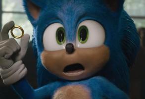 """Sonic the Hedgehog"""