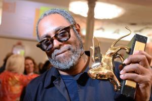 Influencers: Arthur Jafa, The Archivist of Black Visual Culture