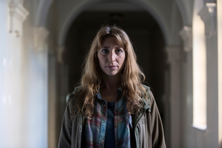 Back to Life Daisy Haggard
