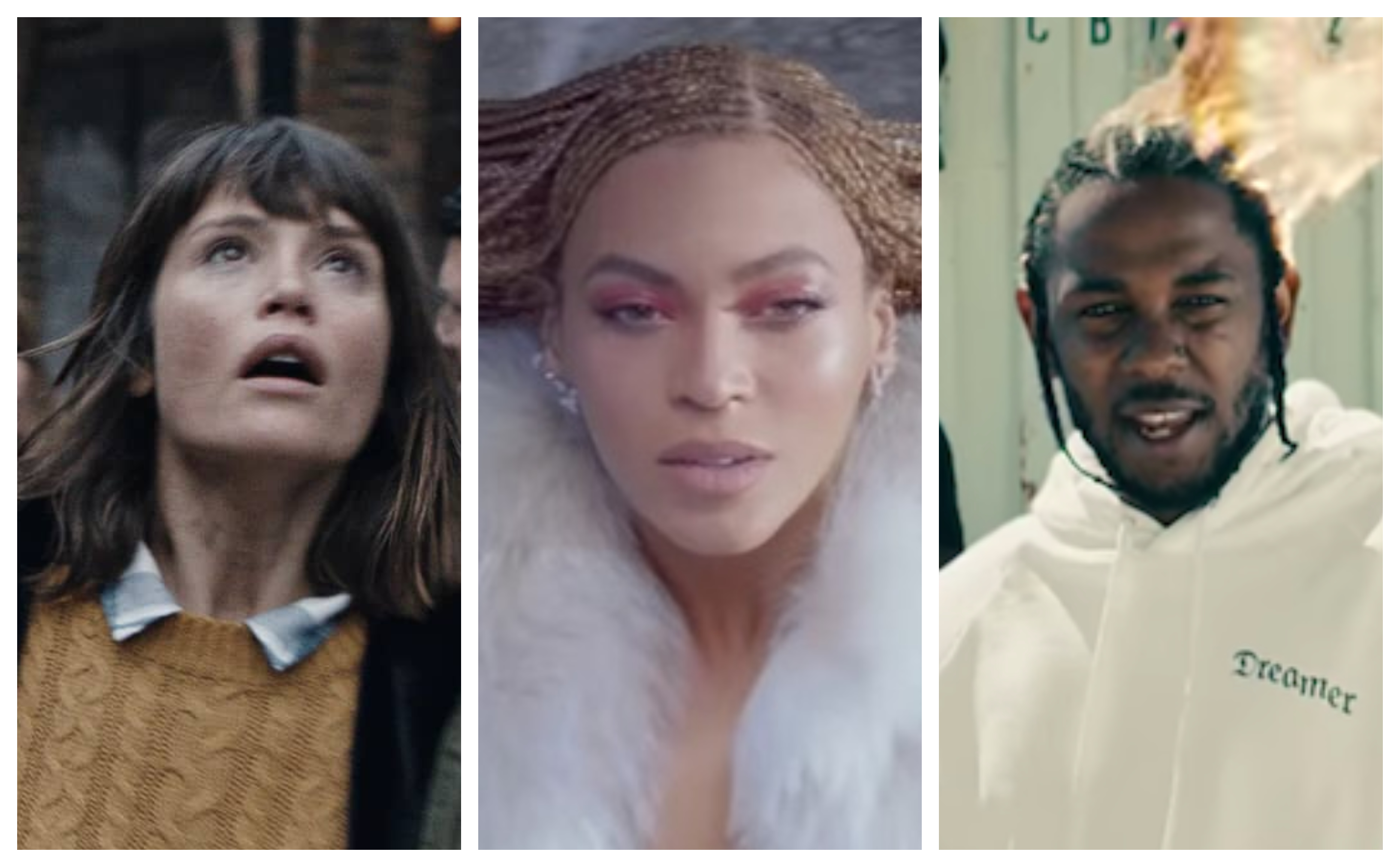 The Best Music Videos of the Decade
