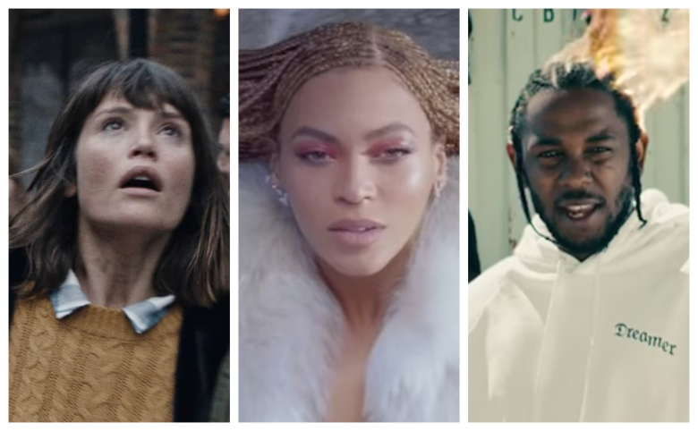 Best Music Videos of the Decade