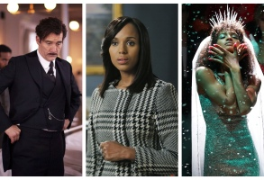 Best TV Costumes of the Decade
