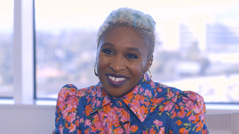 Awards Spotlight: Cynthia Erivo Channeled Freedom