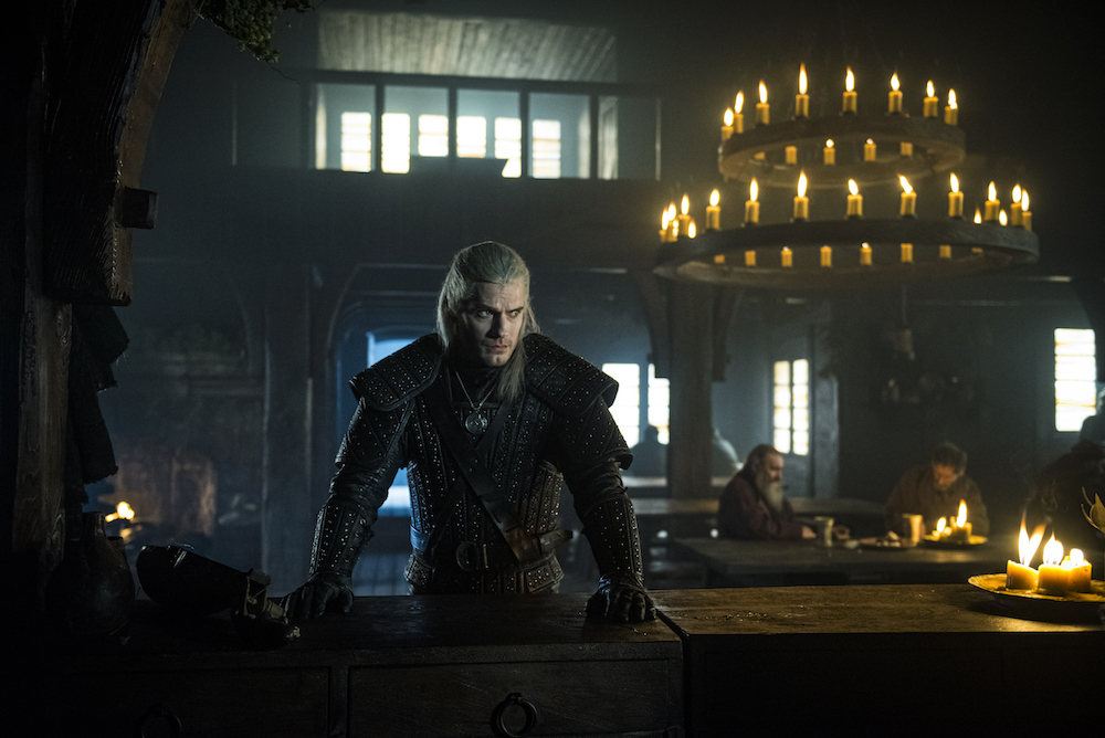 'The Witcher' Season 2 Production Has Commenced — With Some New Faces