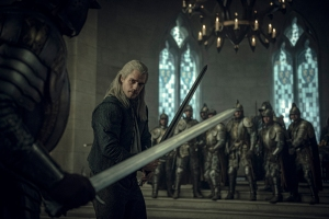 'The Witcher': Listen to Two of the Netflix Epic Fantasy Series' Songs — Exclusive
