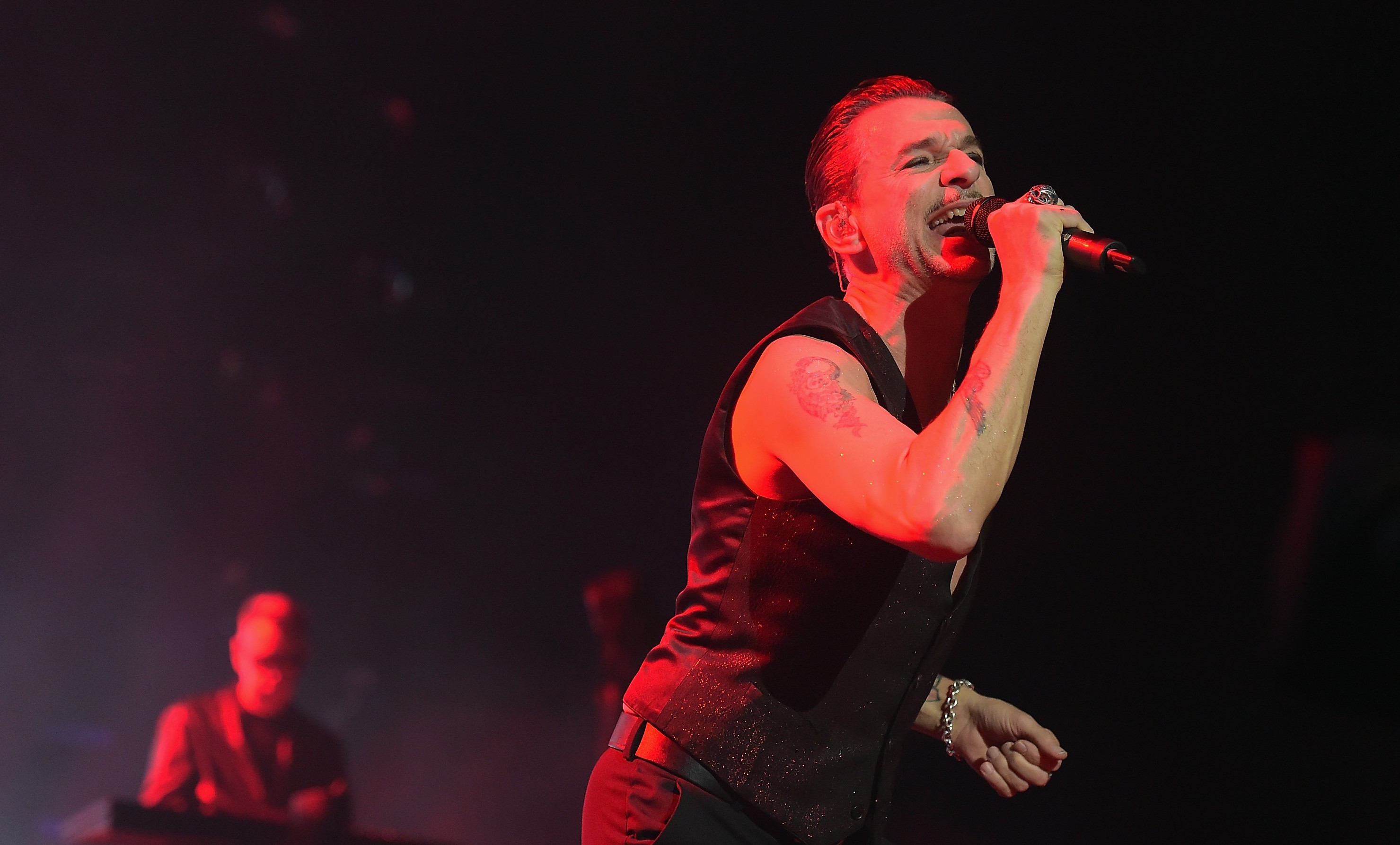 'Spirits in the Forest' Review: Anton Corbijn's Depeche Mode Concert Doc Puts the Fans First