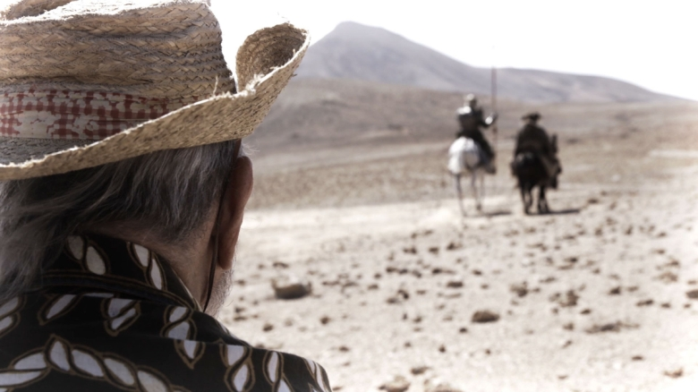 'He Dreams of Giants' Review: Terry Gilliam's Don Quixote Saga Finally Gets a Happy Ending