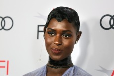Jodie Turner-Smith arrives at the AFI Fest red carpet for the premiere of the movie 'Queen & Slim' at the TCL Chinese Theatre in Hollywood, Los Angeles, California, USA, 14 November 2019. The movie will be released in theaters on 27 November.Arrivals - Queen & Slim red carpet premiere, Los Angeles, USA - 14 Nov 2019