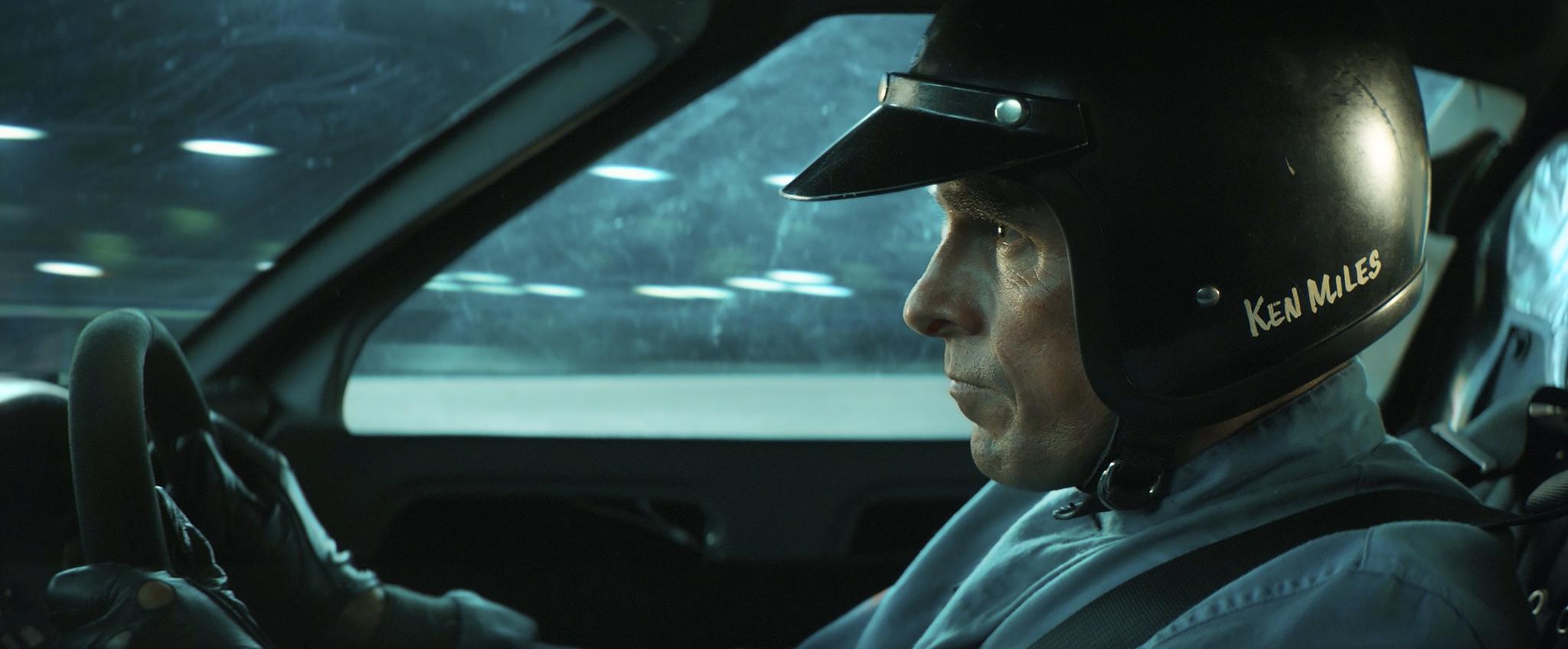 'Ford v Ferrari' Takes Top CAS Sound Mixing Award