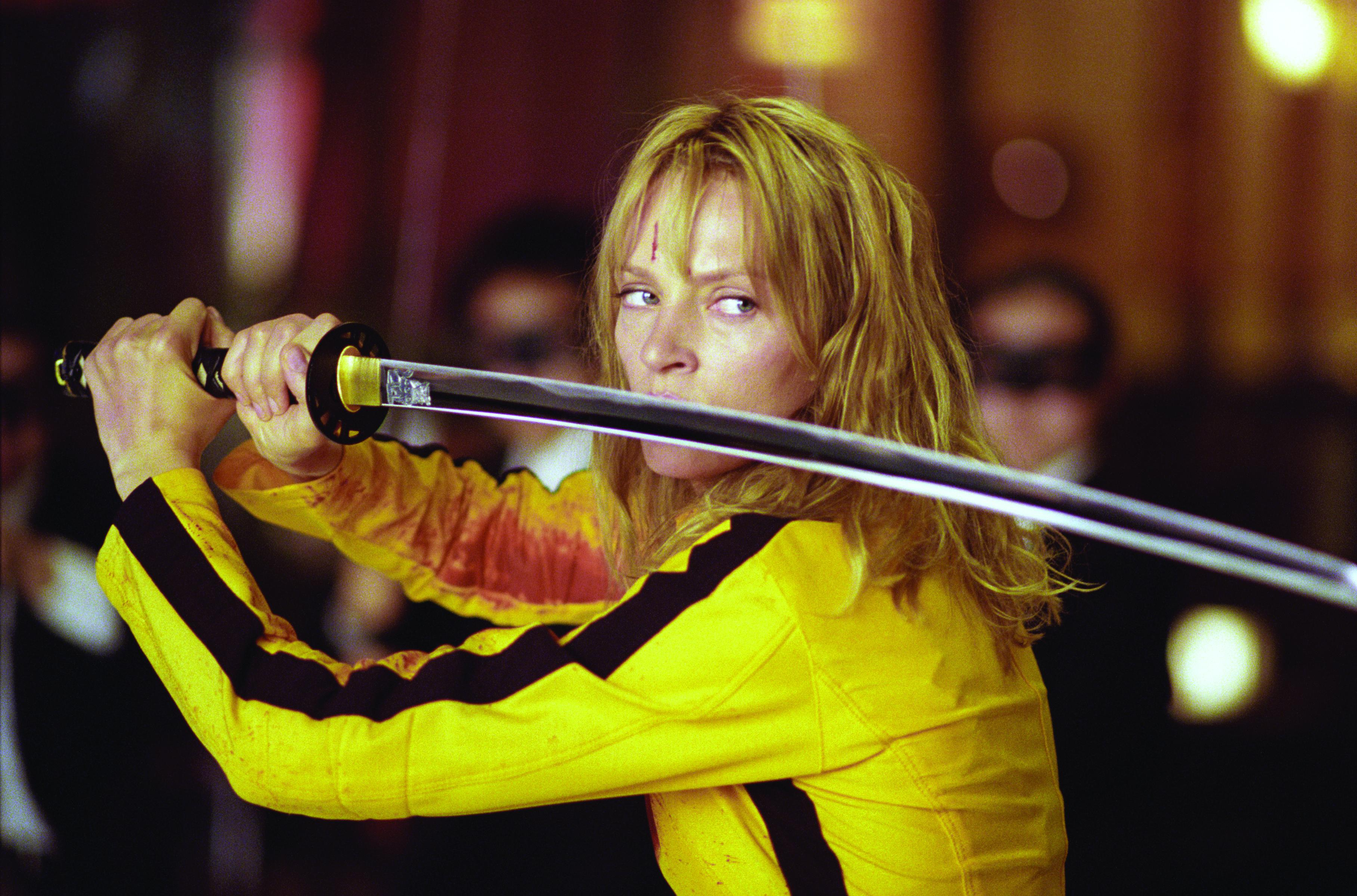 8 Quentin Tarantino Movies to Stream or Buy on Blu-Ray: 'Kill Bill,' 'Pulp Fiction,' and More