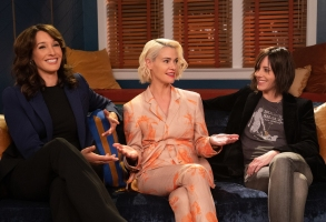 """""""The L Word: Generation Q"""" (December 8, Showtime)"""